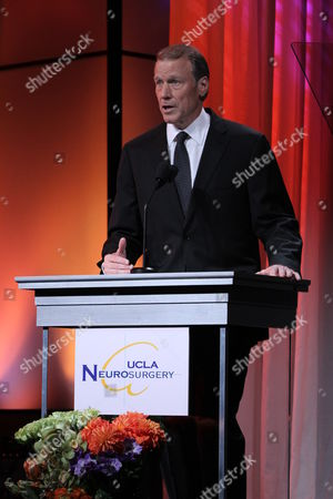 Stock Photo of Dr. Neil Martin