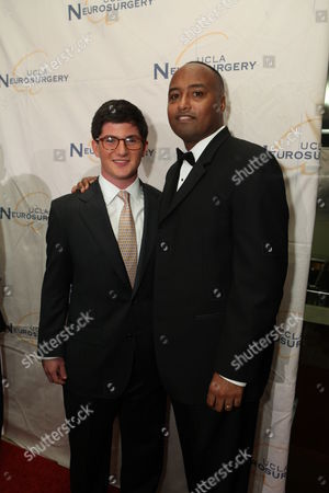 Editorial picture of The UCLA Neurosurgery's Visionary Ball, Hilton Hotel, Los Angeles, America - 14 Oct 2010