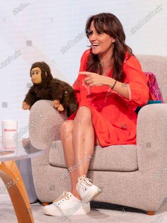 Stock Image of Nina Conti