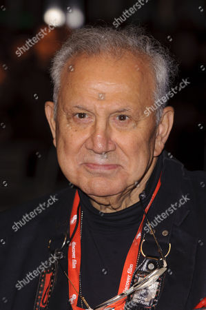 Stock Photo of Ron Galella