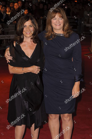 Stock Picture of Pamela Gray and Betty Anne Waters