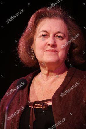 Editorial image of The Times Cheltenham Literature Festival, Cheltenham, Britain - 16 Oct 2010