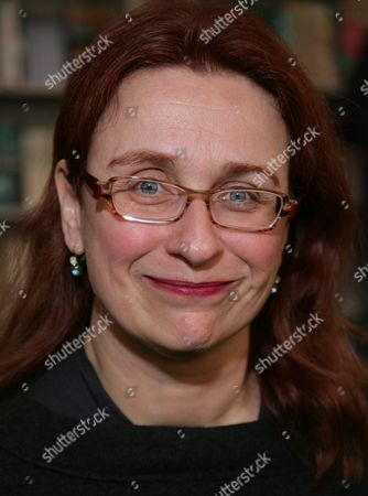 Stock Image of Audrey Niffenegger