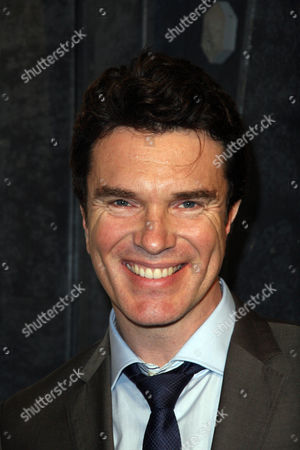 Stock Picture of Christopher Shyer