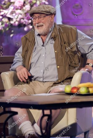 Stock Picture of Bill Maynard