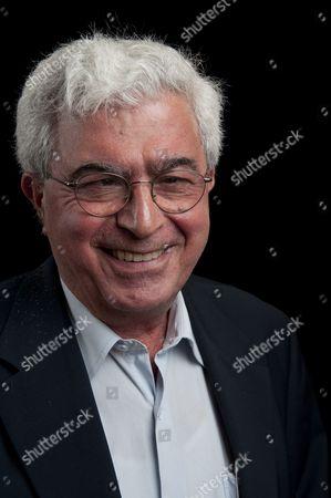 Stock Photo of Elias Khoury