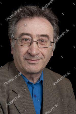 Stock Image of George Szirtes