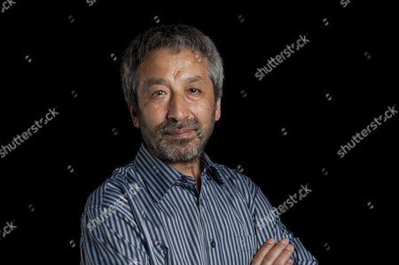 Stock Photo of Hamid Ismailov