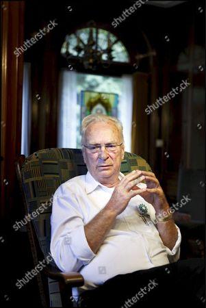 Stock Picture of Frans van der Hoff