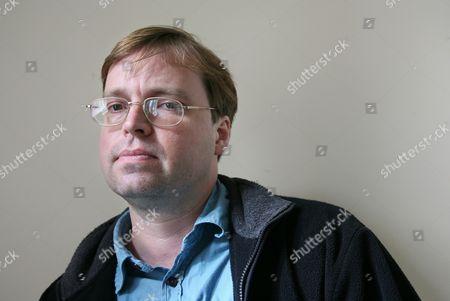 Stock Image of Owen Davies
