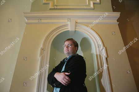 Stock Picture of Owen Davies