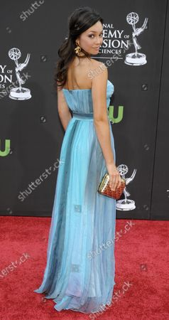 Editorial image of 36th Annual Daytime Emmy .Awards, Los Angeles, California, United States - 30 Aug 2009