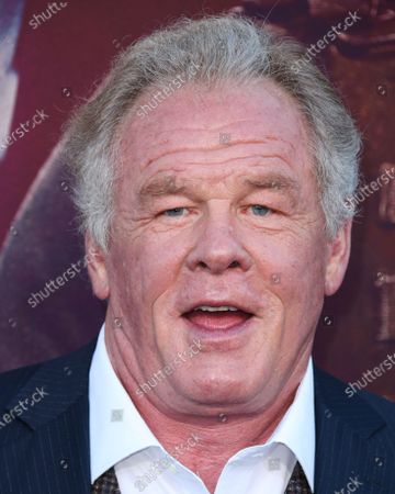 Actor Nick Nolte arrives at the Los Angeles Premiere Of Lionsgate's 'Angel Has Fallen' held at the Regency Village Theatre on August 20, 2019 in Westwood, Los Angeles, California, United States.