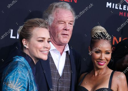 Editorial image of Los Angeles Premiere Of Lionsgate's 'Angel Has Fallen', Westwood, USA - 20 Aug 2019