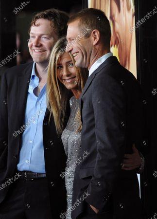 Editorial image of Love Happens Premiere, Los Angeles, California - 16 Sep 2009