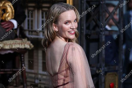 Editorial photo of Los Angeles Premiere Of Amazon's 'Carnival Row', Hollywood, USA - 21 Aug 2019
