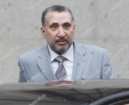 Editorial photo of Bandar Abdullah Abdulaziz murder trial, London, Britain - 05 Oct 2010