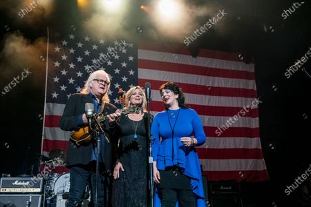 Editorial picture of Volunteer Jam: A Musical Salute To Charlie Daniels at Bridgestone Arena, Nashville, Tennessee, USA - 18 Aug 2021