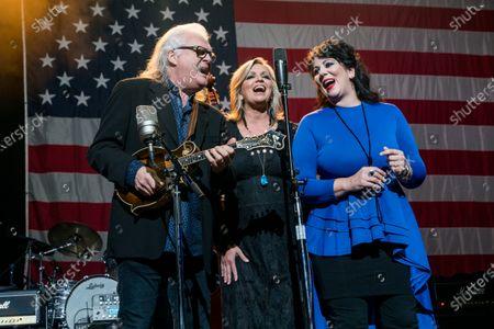 Editorial image of Volunteer Jam: A Musical Salute To Charlie Daniels at Bridgestone Arena, Nashville, Tennessee, USA - 18 Aug 2021