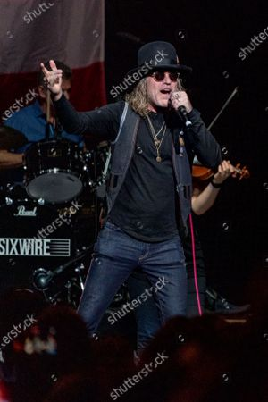 Stock Picture of Big & Rich - Big Kenny