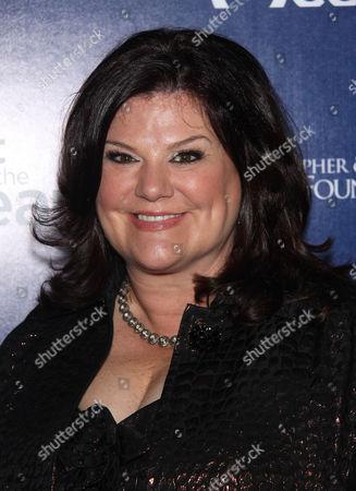 Stock Picture of Ann Serrano Lopez