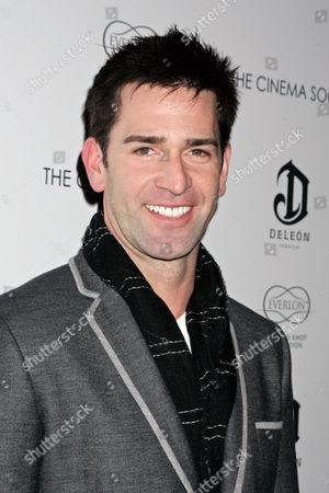 Stock Image of Matt Walton