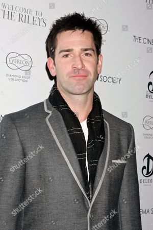 Editorial picture of Cinema Society Screening of 'Welcome to the Rileys', New York, America - 18 Oct 2010