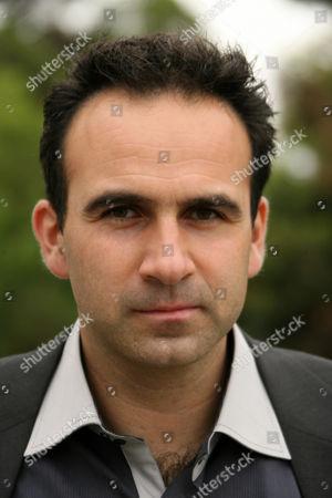 Stock Photo of Franck Amiack