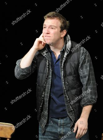 Stock Photo of 'Tribes' - Jacob Casselden (Billy)