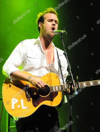 Pete Lawrie