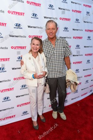 Editorial picture of The Sixth Reel World Premiere at Outfest LA 2021, Los Angeles, United States - 19 Aug 2021