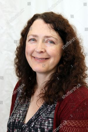 Stock Picture of Helen Simpson