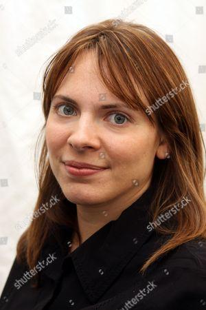 Stock Photo of Zoe Jenny