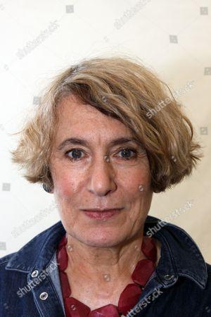 Stock Photo of Diana Souhami