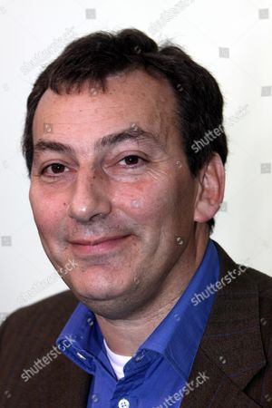 Stock Picture of Mark Uban