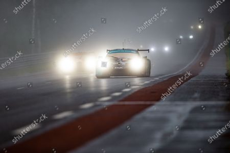 Editorial image of Endurance 24 Hours of Le Mans 2021, 4th round of the 2021 FIA World Endurance Championship, WEC, Le Mans, France - 21 Aug 2021