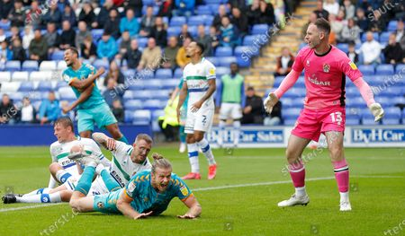 Editorial picture of Tranmere Rovers v Newport County - Sky Bet League 2 - 21 Aug 2021