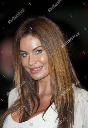 Jo-Emma Larvin