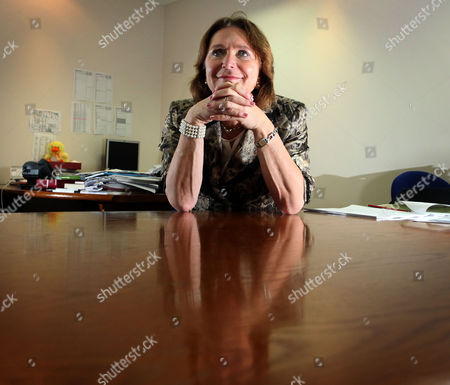 Stock Picture of Angela Knight
