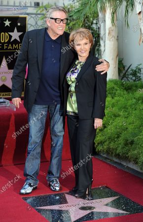 Editorial picture of Walk of Fame Star, Los Angeles, California, United States - 07 Sep 2011