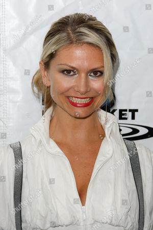 Simona Brhlikova