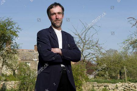 Stock Photo of Graham Robb