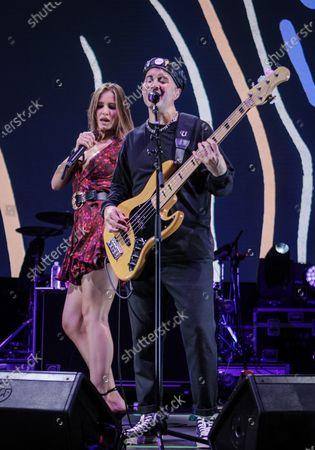 Editorial photo of Cosquin Rock USA, Miami, Florida, USA - 21 Aug 2021