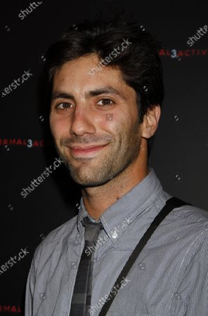 """Editorial picture of """"Paranormal Activty"""" Screening, New York, United States - 19 Oct 2011"""