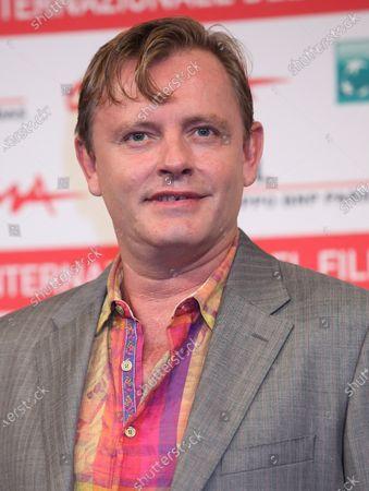 Editorial photo of Rome Film Festival, Italy - 28 Oct 2011