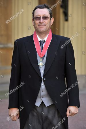 Editorial photo of Investitures at Buckingham Palace, London, Britain - 20 Oct 2010
