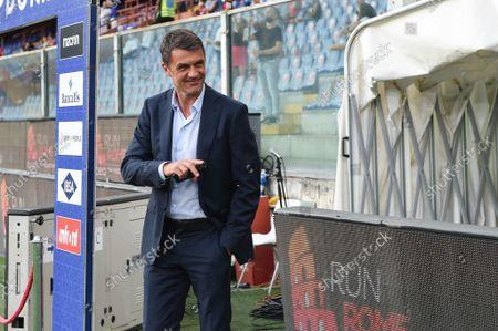 Paolo Maldini (Milan) technical director