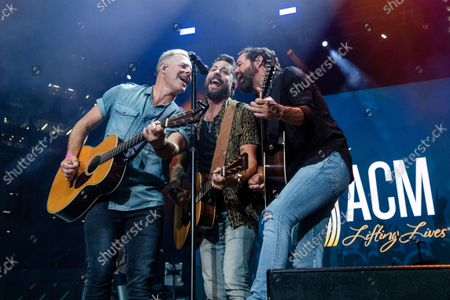 Editorial image of 2021 ACM Party for a Cause, Nashville, United States - 24 Aug 2021
