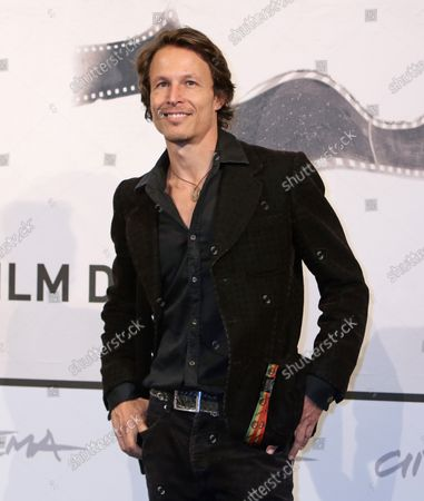 Editorial image of Rome Film Festival, Italy - 12 Nov 2012