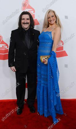 Editorial picture of Latin Grammy Tribute, Las Vegas, Nevada, United States - 15 Nov 2012